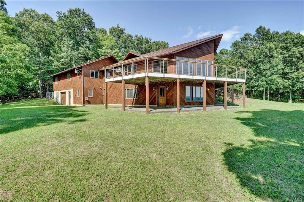 Residential for Sale at 225 Evergreen Lane Narrowsburg, New York 12764 United States