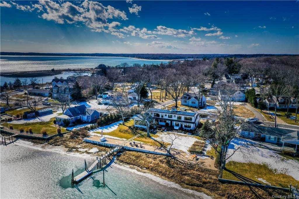 Residential for Sale at 2750 Minnehaha Boulevard, Southold, NY 11971 Southold, New York 11971 United States