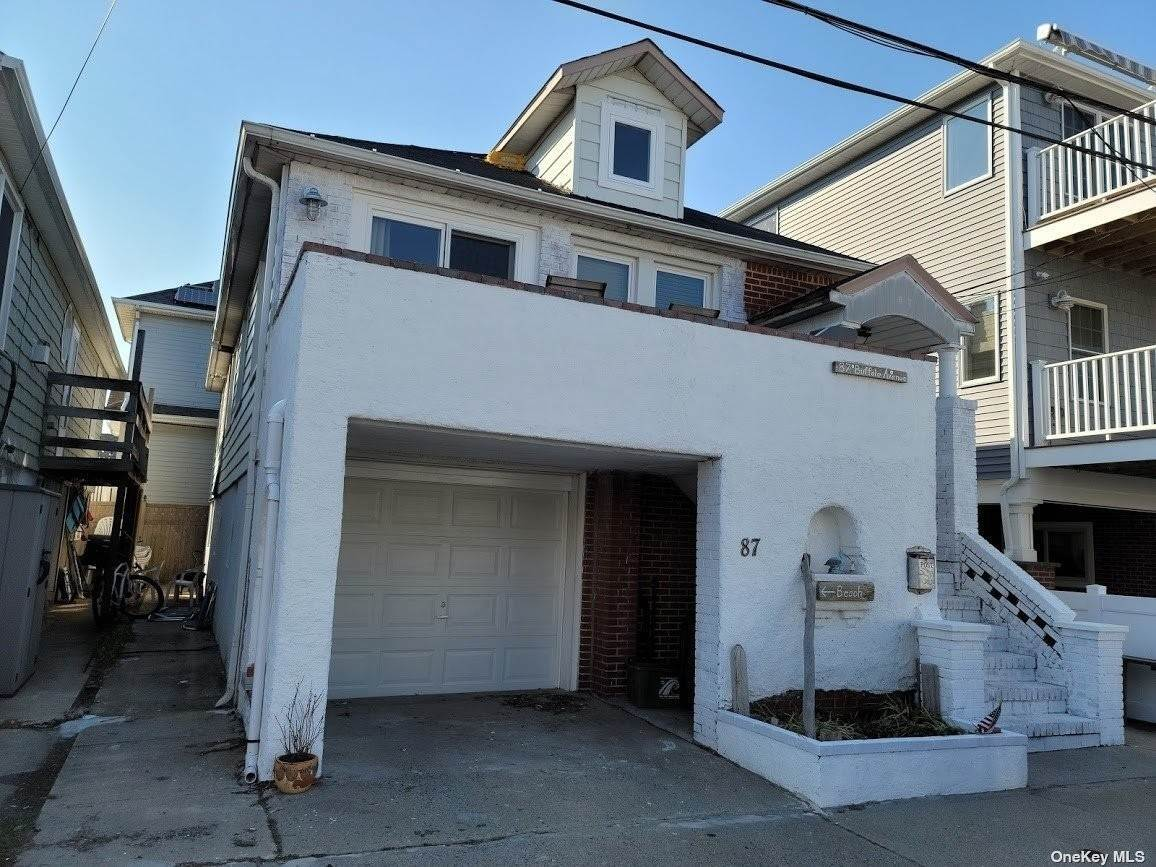 Residential Lease at 87 Buffalo Avenue # Main East Atlantic Beach, New York 11561 United States