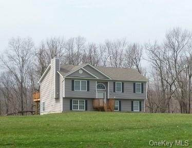 Residential for Sale at TBD Shawanga Lodge Road Wurtsboro, New York 12790 United States