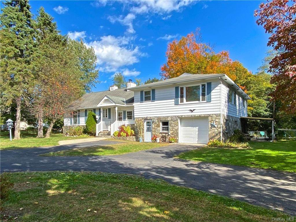 Residential for Sale at 162 Old Indian Road # 3, Marlboro, NY 12547 Milton, New York 12547 United States
