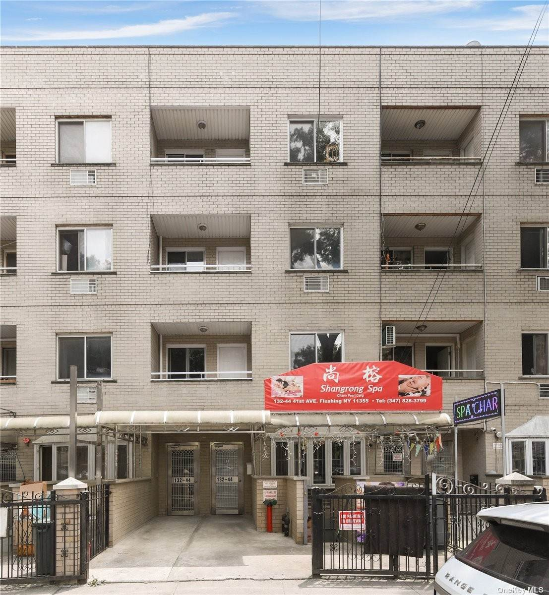 Residential Income for Sale at 132-44 41 Avenue Flushing, New York 11355 United States