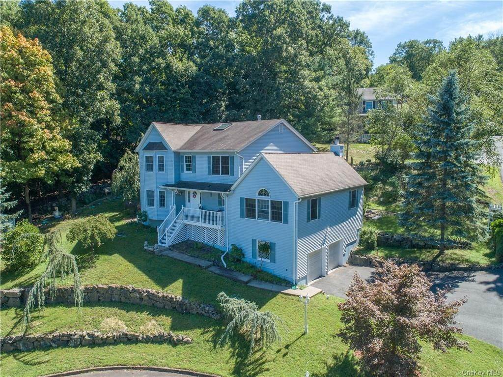 Residential for Sale at 11 Marianne Lane Valley Cottage, New York 10989 United States