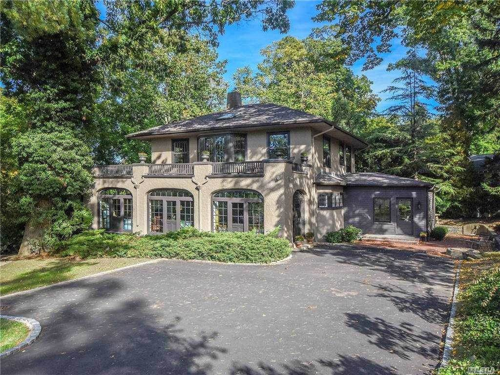Residential for Sale at 58 Park Way, Sea Cliff, NY 11579 Sea Cliff, New York 11579 United States
