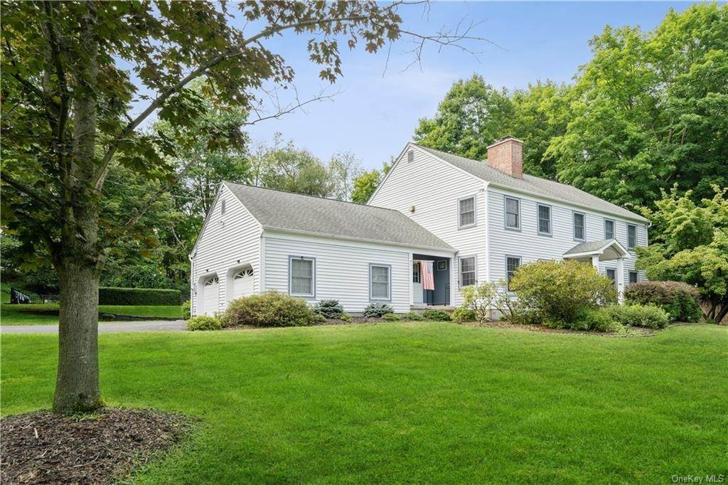 Residential for Sale at 8 Knoell Road, Goshen, NY 10924 Goshen, New York 10924 United States