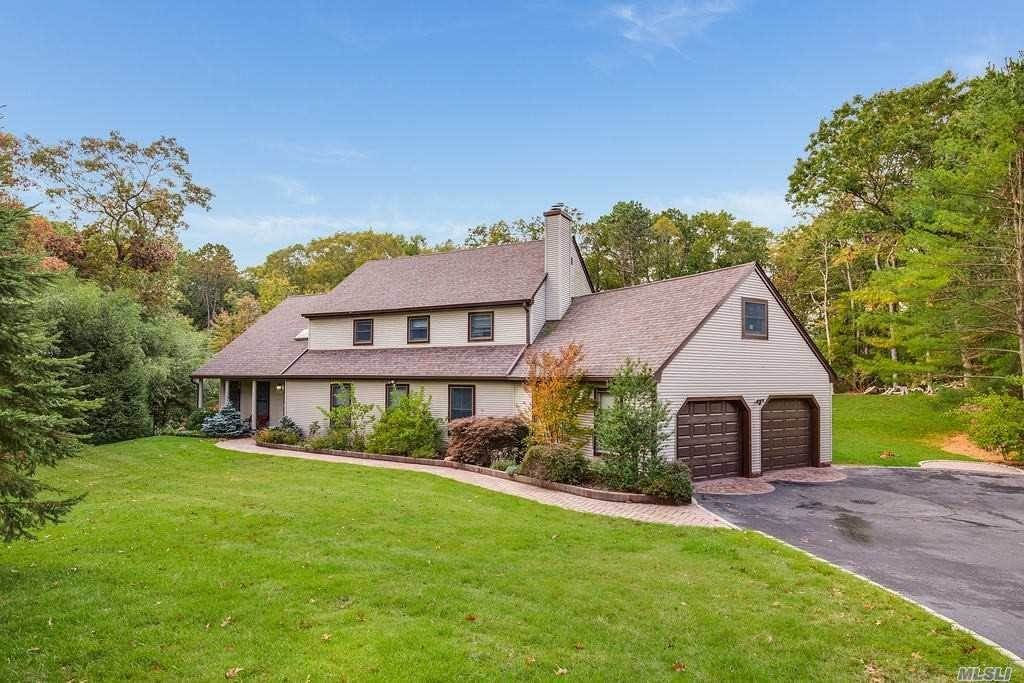 Residential for Sale at 132 Raynor Road, Ridge, NY 11961 Ridge, New York 11961 United States