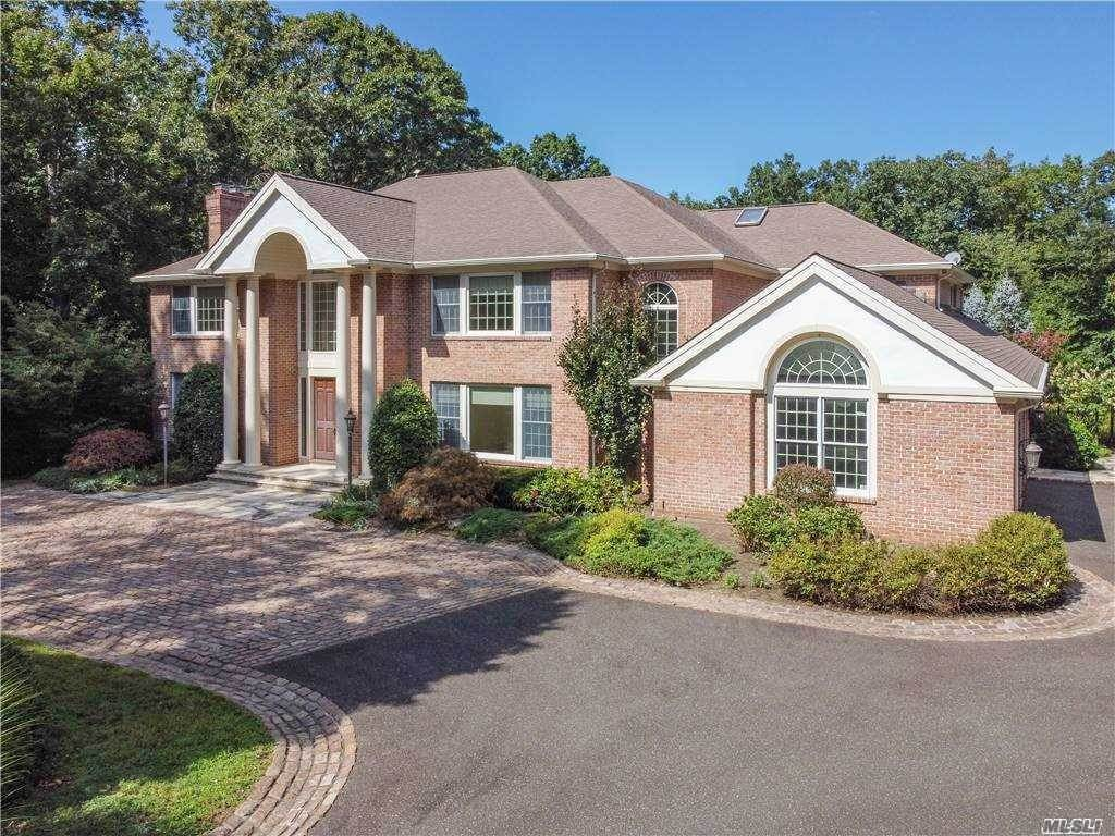 Residential for Sale at 5 Tall Oak Court Oyster Bay Cove, New York 11791 United States