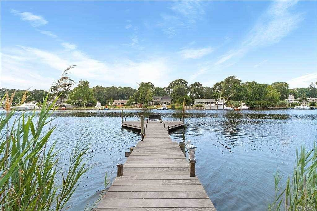 Residential for Sale at 72b Senix Avenue, Center Moriches, NY 11934 Center Moriches, New York 11934 United States