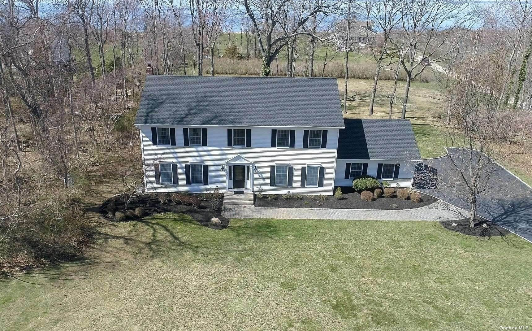 Residential for Sale at 6 Meadow Sea Lane Setauket, New York 11733 United States