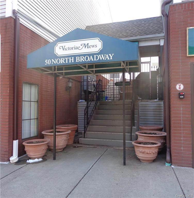 Residential for Sale at 50 N Broadway # 9, Orangetown, NY 10960 Nyack, New York 10960 United States