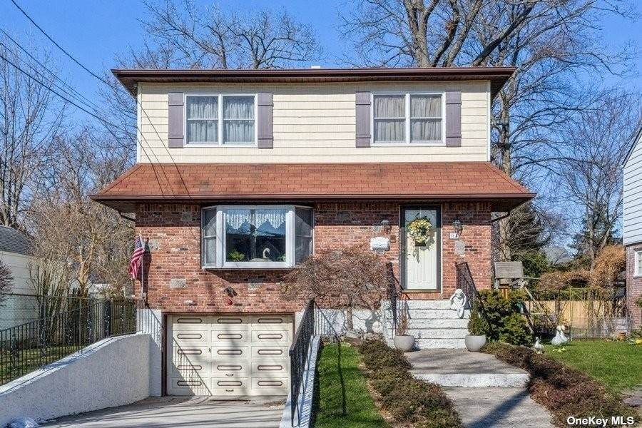 Residential for Sale at 11 Adair Court Malverne, New York 11565 United States