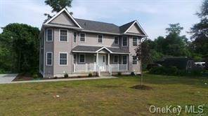 Residential Income for Sale at 256 Orange Turnpike Sloatsburg, New York 10974 United States