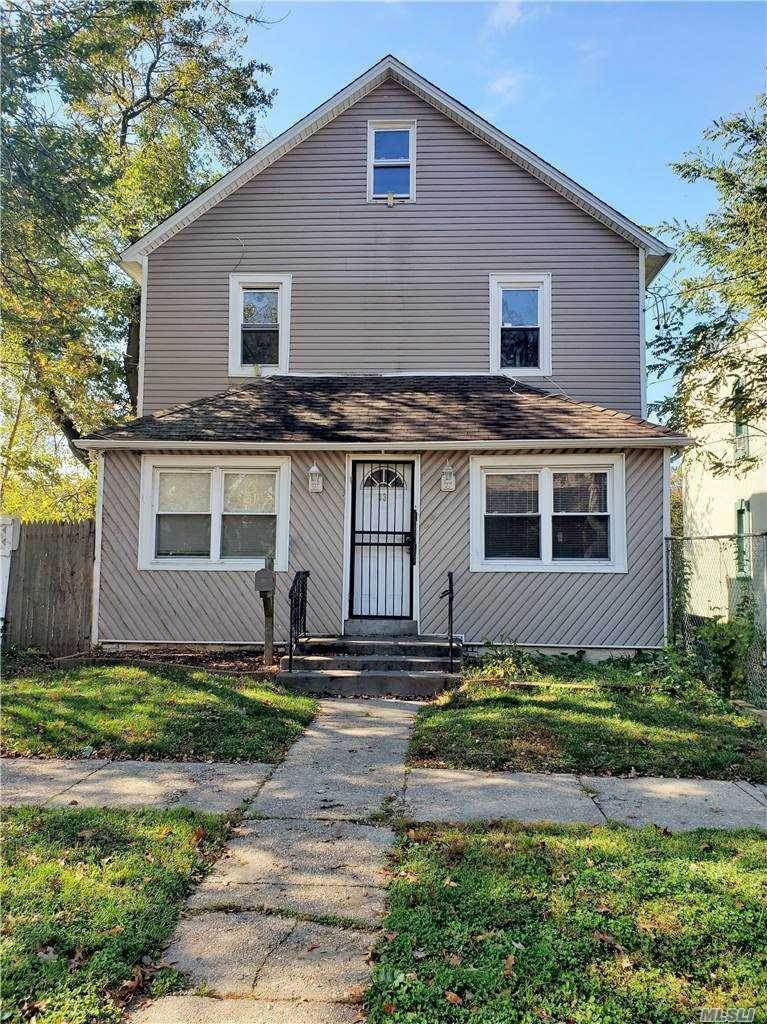 Residential Lease الساعة 33 Linden Place # 2, Hempstead, NY 11550 Hempstead, New York 11550 United States