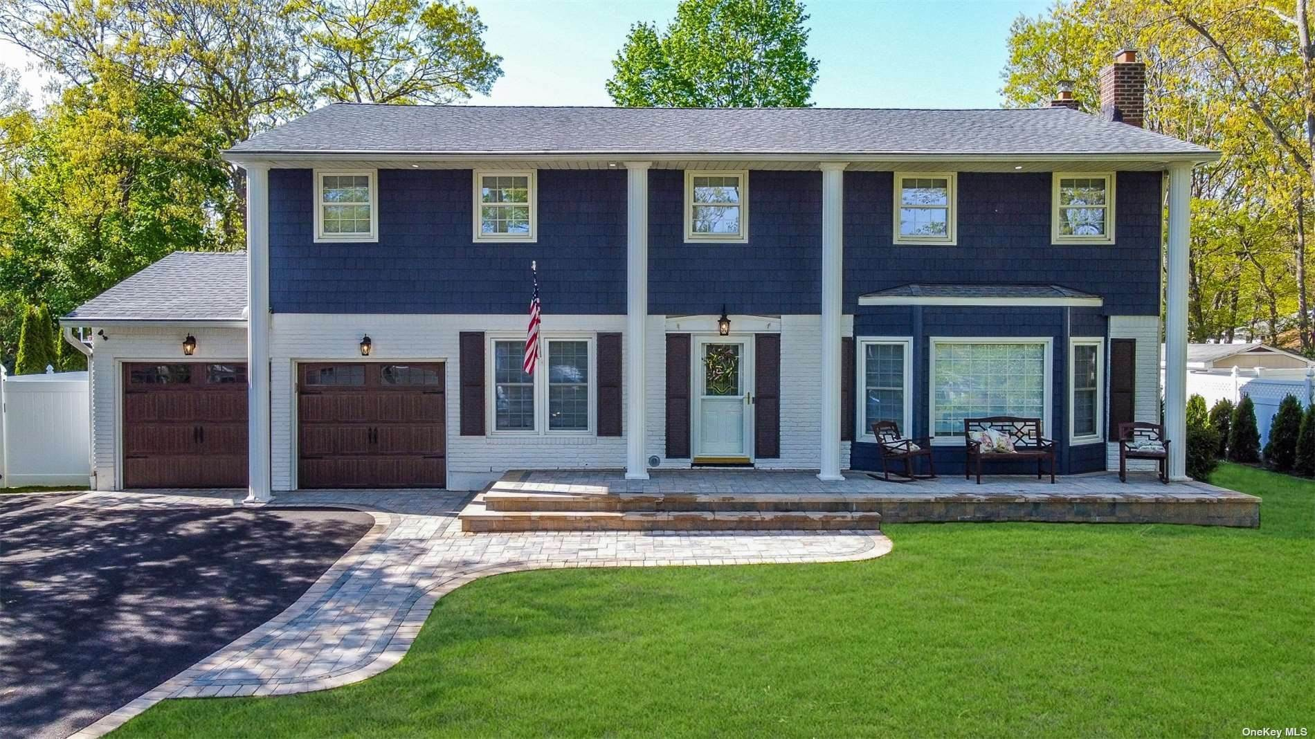 Residential for Sale at 6 Wichard Boulevard Commack, New York 11725 United States