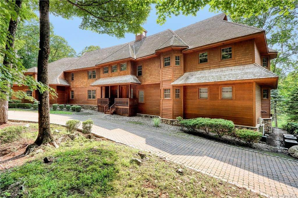 Residential for Sale at 95 Cliff Road Tuxedo Park, New York 10987 United States