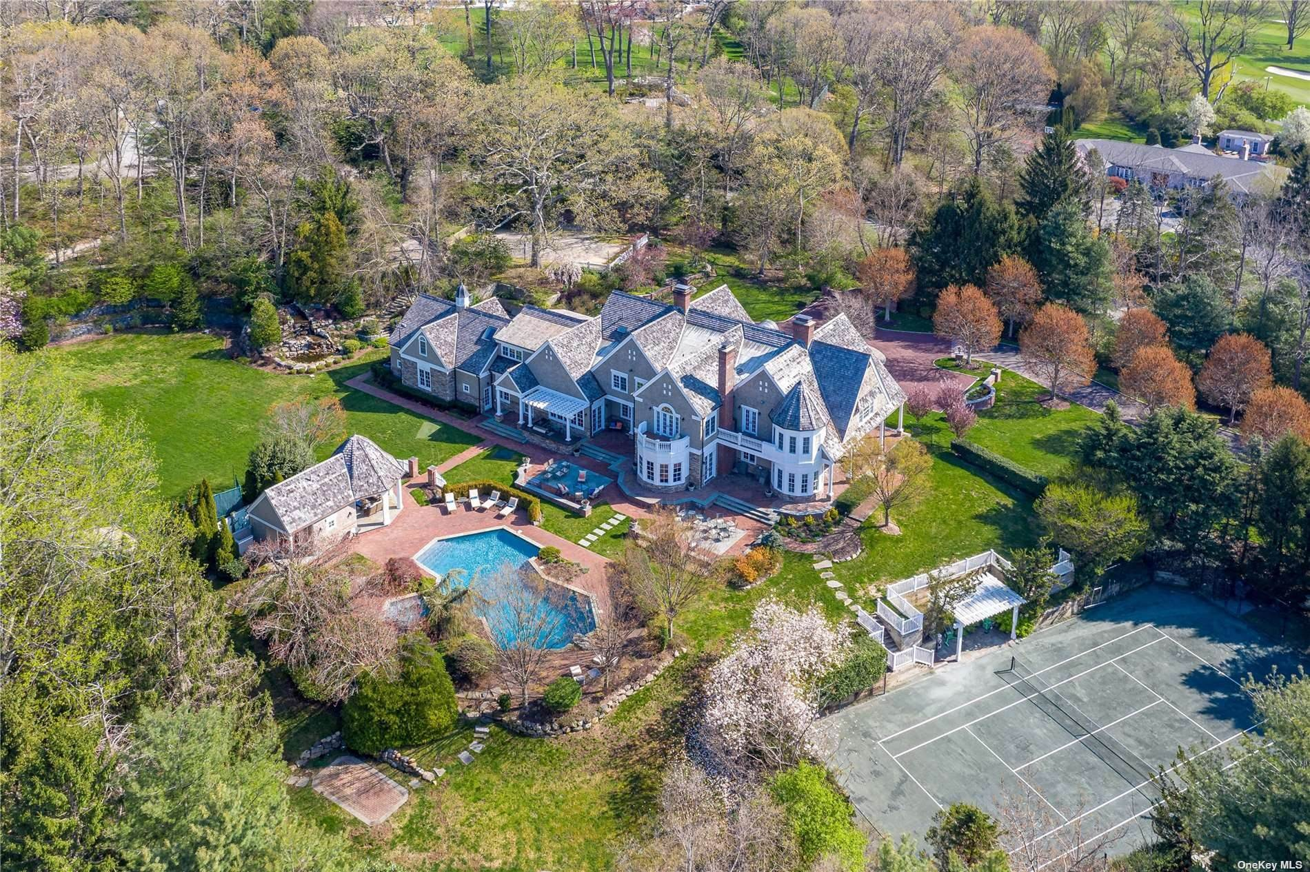 Residential for Sale at 50 Applegreen Drive Old Westbury, New York 11568 United States