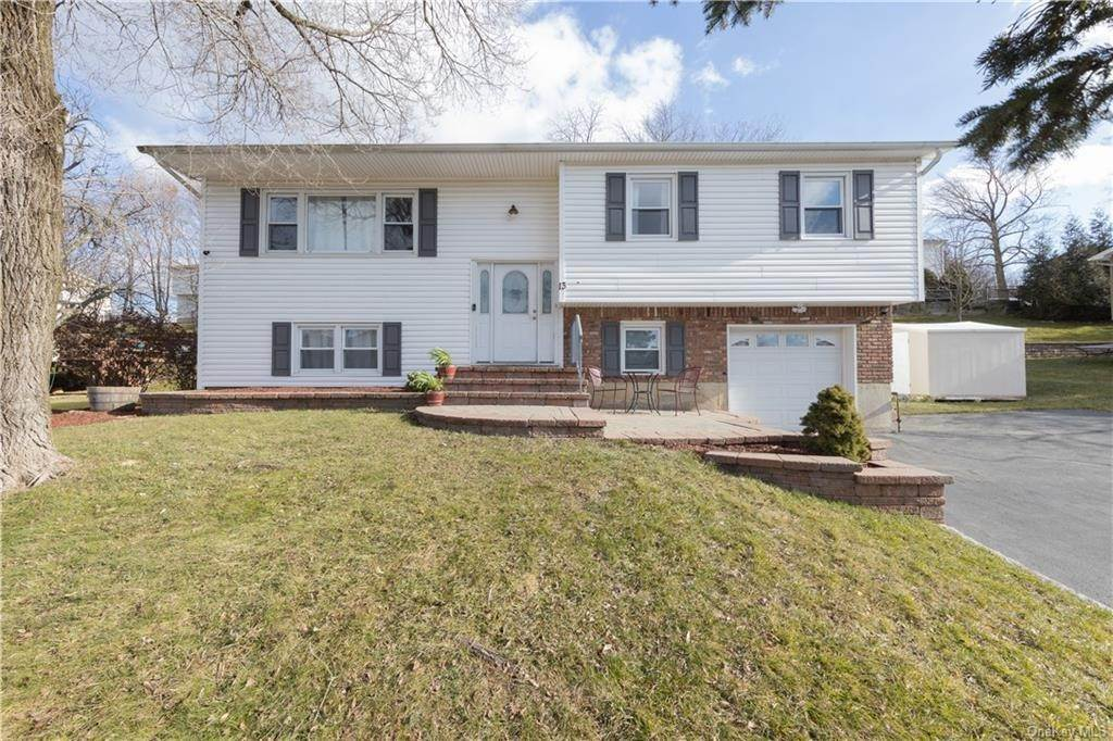 Residential for Sale at 13 Hillside Drive, Haverstraw, NY 10984 Thiells, New York 10984 United States