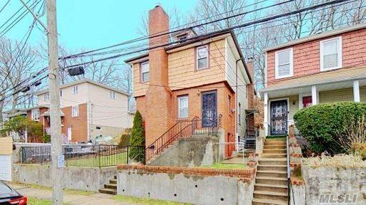 Residential Lease at 80 Toussaint Avenue Yonkers, New York 10701 United States