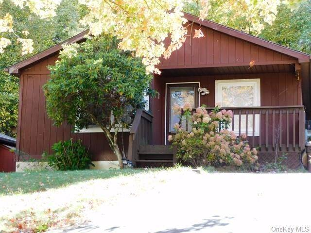 Residential for Sale at 33 Timber Hill Lane South Fallsburg, New York 12779 United States
