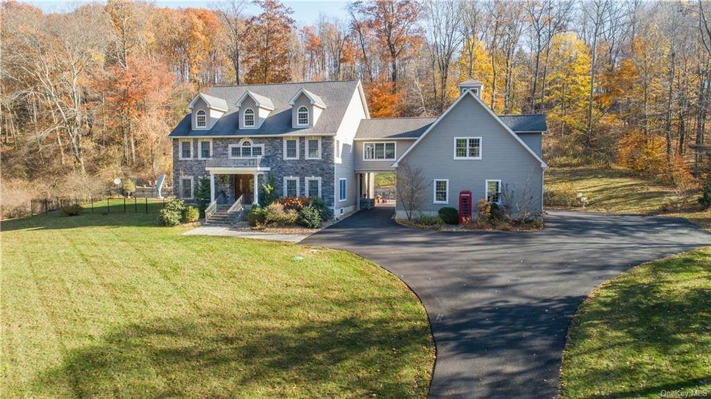 Residential for Sale at 11 Strawberry Hill Road Pawling, New York 12564 United States