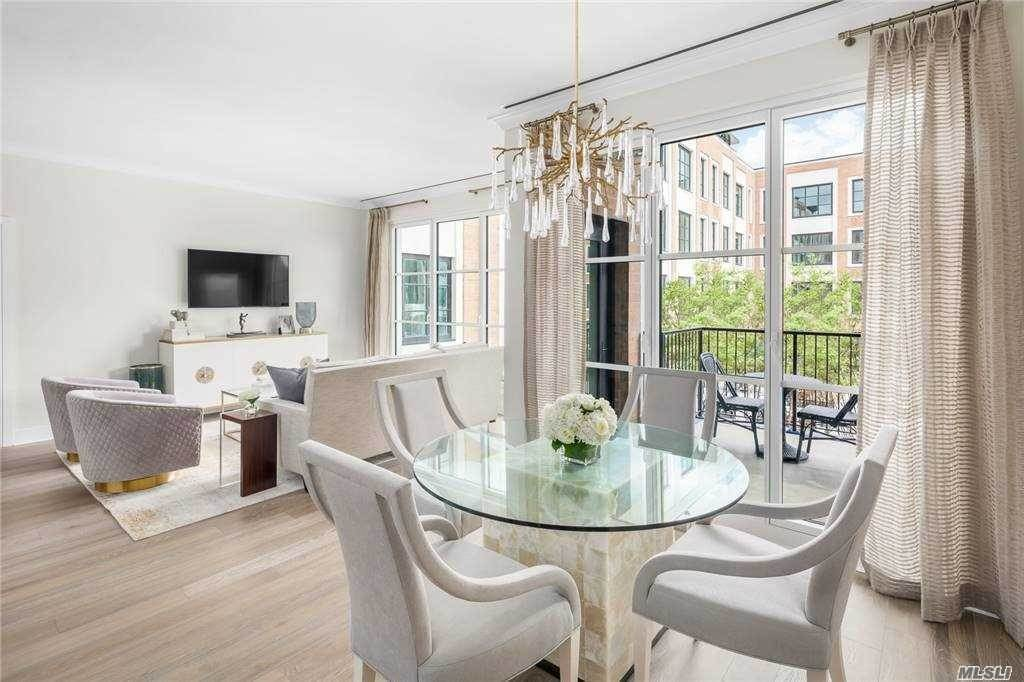 Residential for Sale at 100 Garvies Point Road # 1136, Glen Cove, NY 11542 Glen Cove, New York 11542 United States