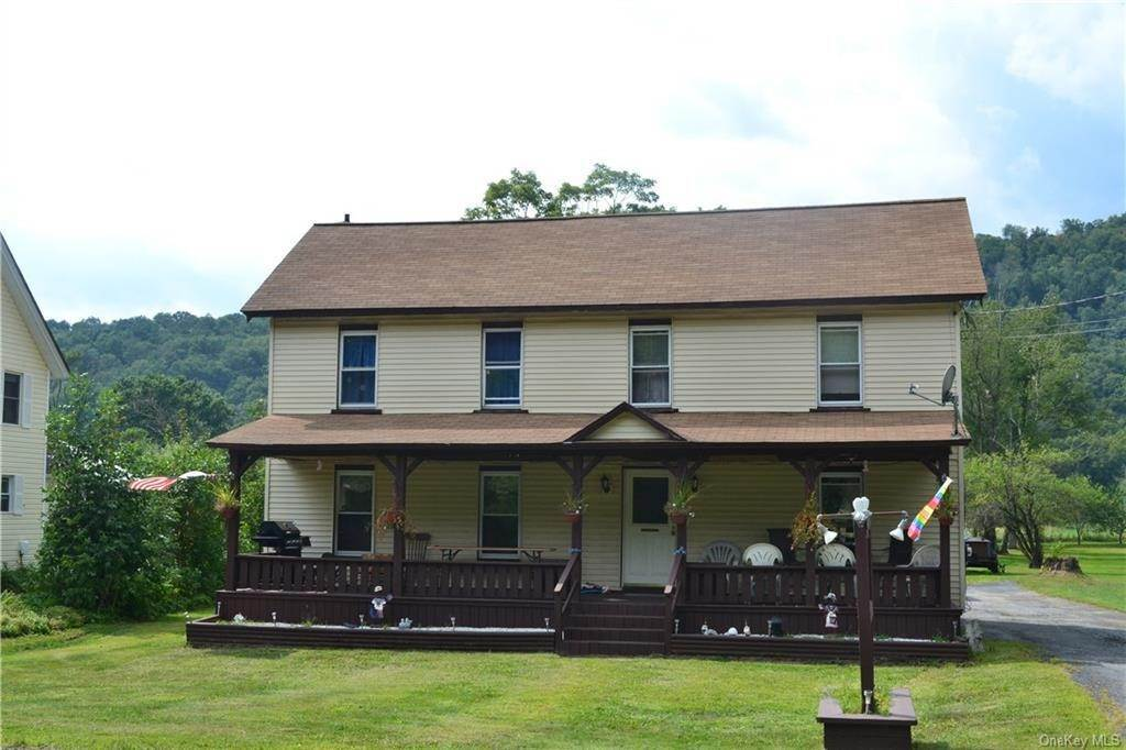 Residential for Sale at 95 Rockland Road, Rockland, NY 12776 Roscoe, New York 12776 United States