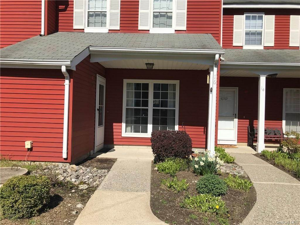 Residential for Sale at 16 Weathervane Way Warwick, New York 10990 United States