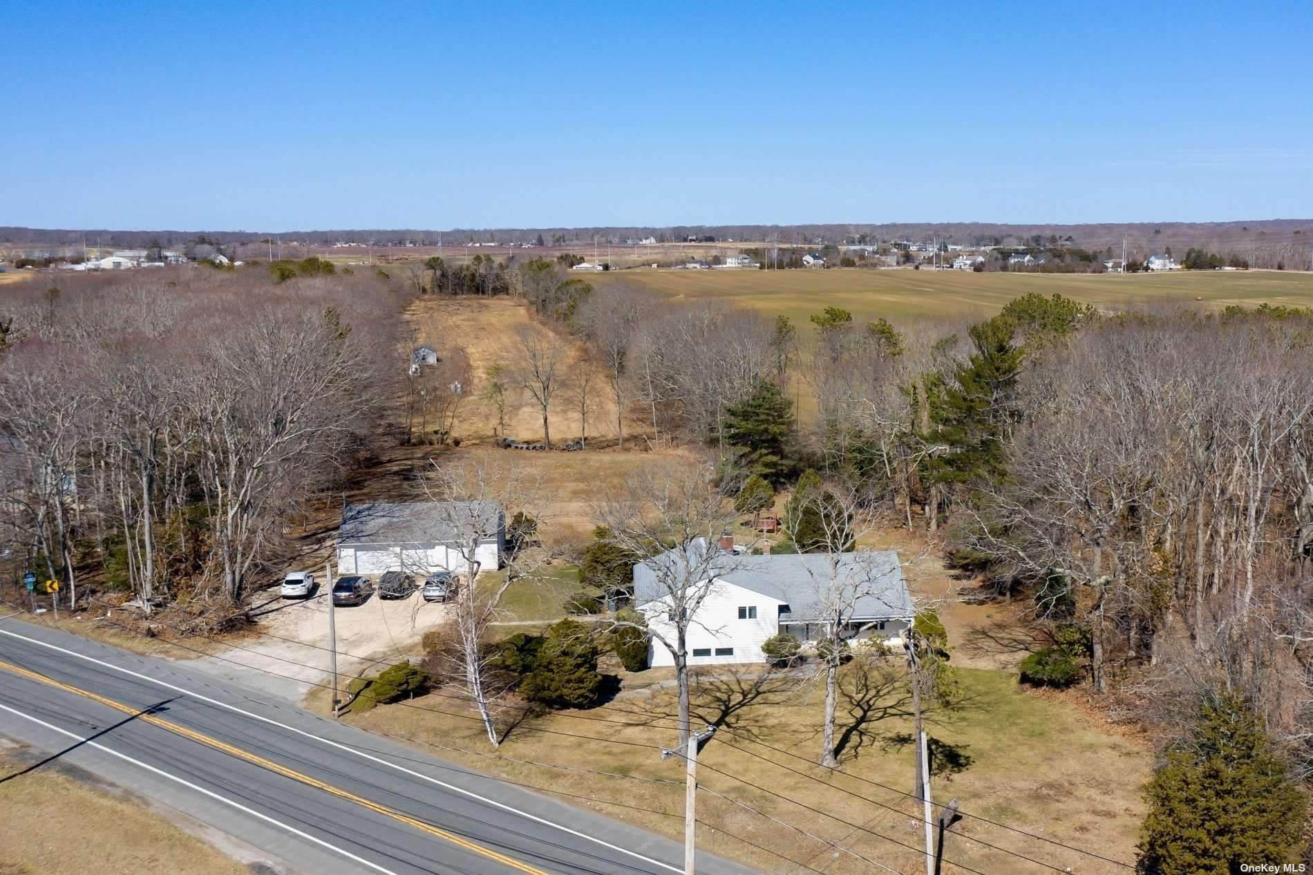 Residential for Sale at 5284 25 A Route Wading River, New York 11792 United States