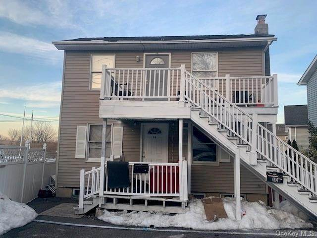 Residential Income for Sale at 9-11 Warren Avenue Haverstraw, New York 10927 United States