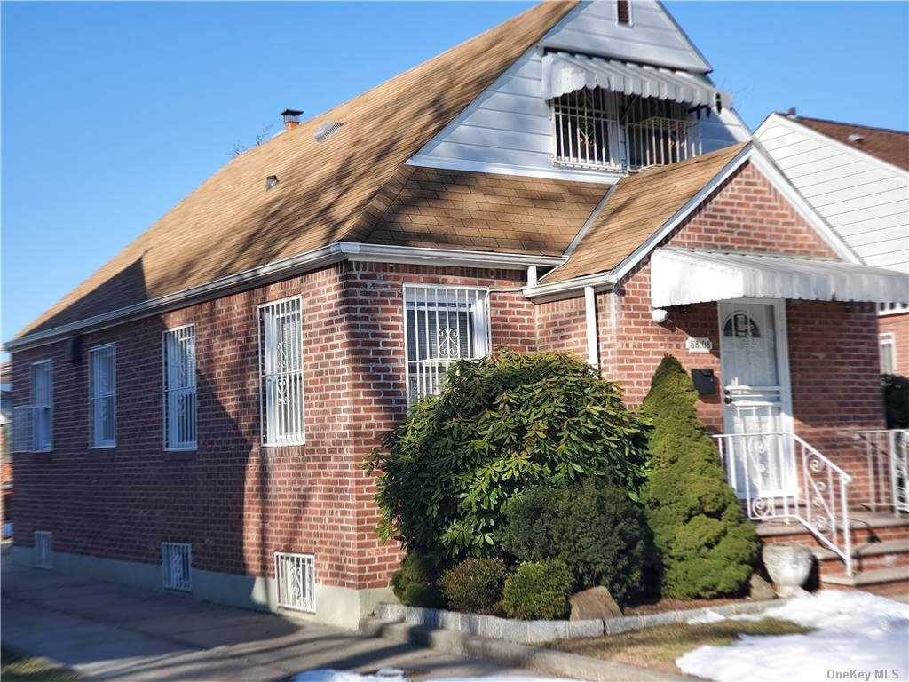 Residential Lease at 58-08 219th Street, Oakland Gardens, NY 11364 Oakland Gardens, New York 11364 United States