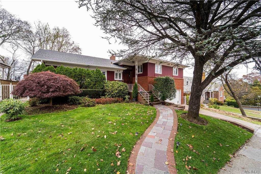 Residential for Sale at 112-27 68th Avenue Forest Hills, New York 11375 United States