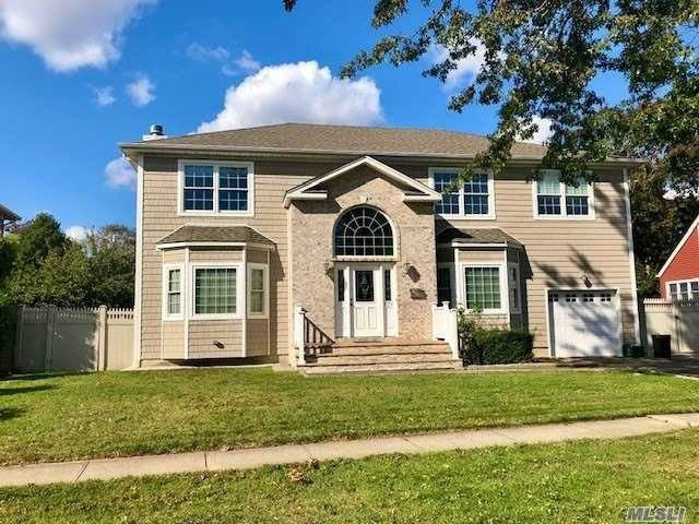 Residential for Sale at 126 6th Street, Hicksville, NY 11801 Hicksville, New York 11801 United States