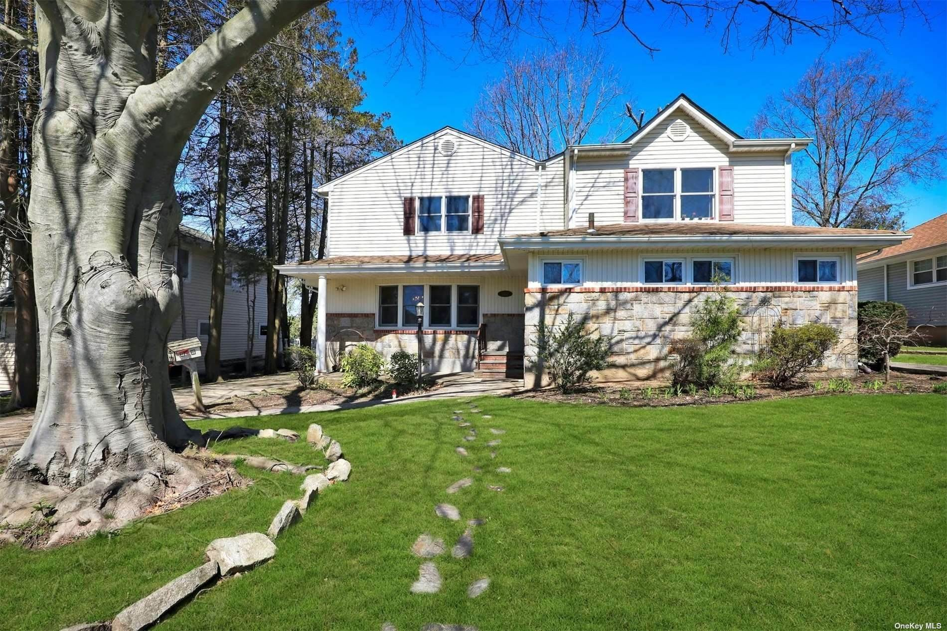 Residential for Sale at 557 Mohawk Road West Hempstead, New York 11552 United States