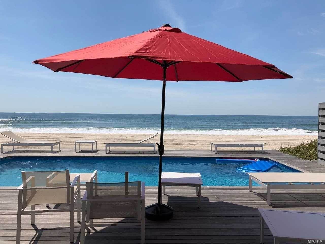 Residential for Sale at 423 Ocean Walk, Fire Island Pine, NY 11782 Sayville, New York 11782 United States