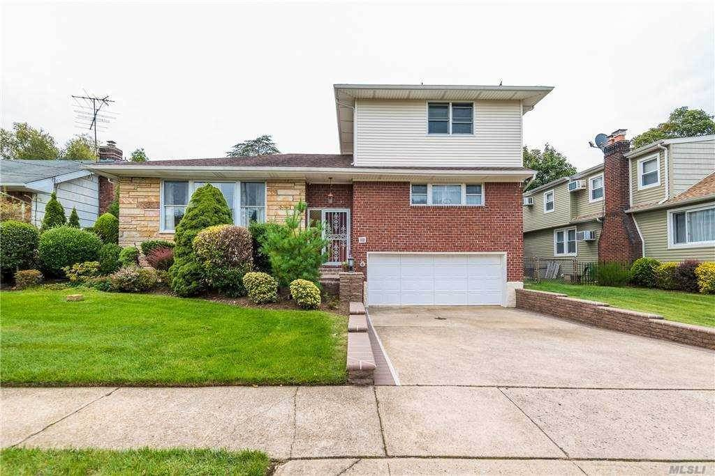 Residential for Sale at 99 Wolf Avenue, Malverne, NY 11565 Malverne, New York 11565 United States
