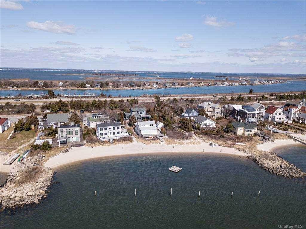 Residential for Sale at 106 Oak Beach Road Oak Beach, New York 11702 United States