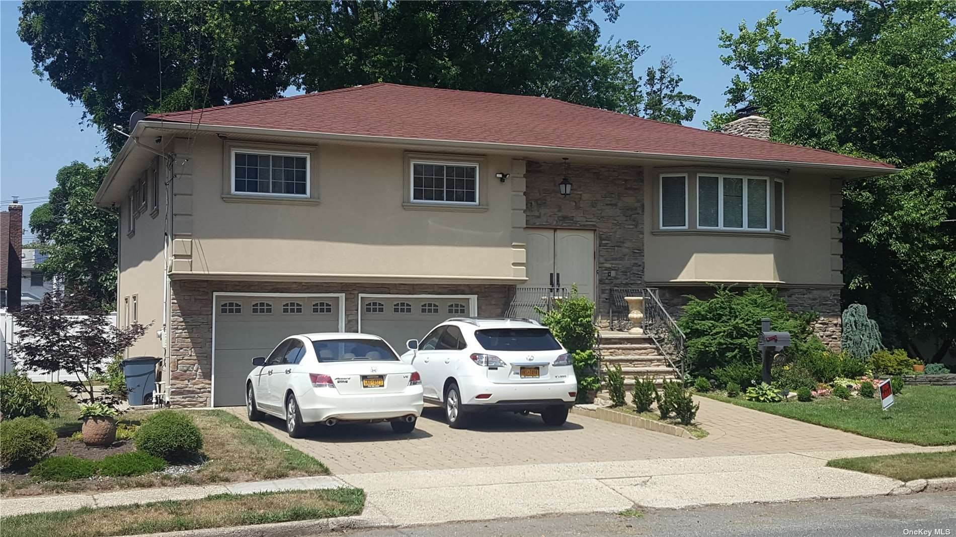Residential for Sale at 909 Fairview Avenue North Woodmere, New York 11581 United States