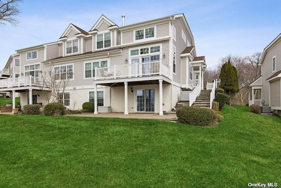Residential for Sale at 12 Tall Tree Circle Jamesport, New York 11947 United States