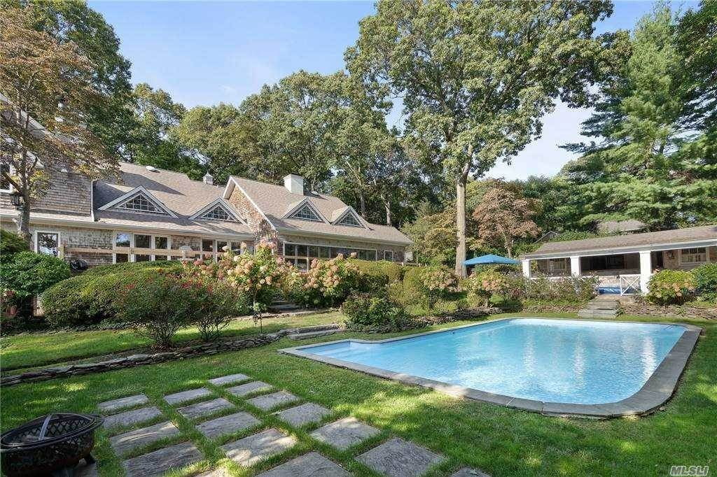 Residential for Sale at 8 Spring Hollow Road, Centerport, NY 11721 Centerport, New York 11721 United States