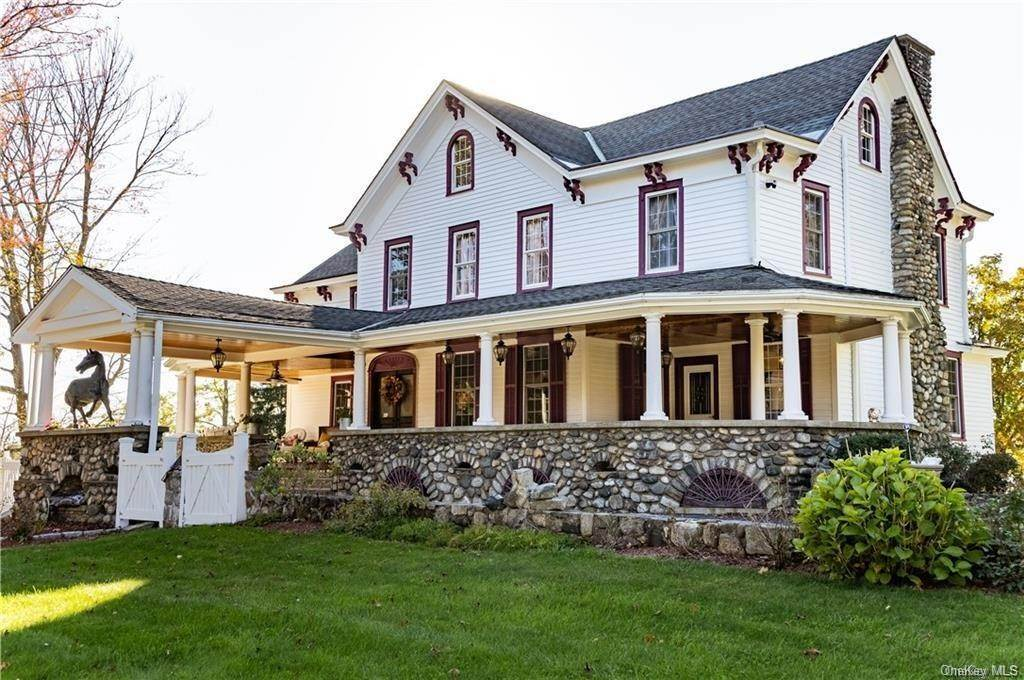 Residential for Sale at 321 Baldwin Place Road Mahopac, New York 10541 United States