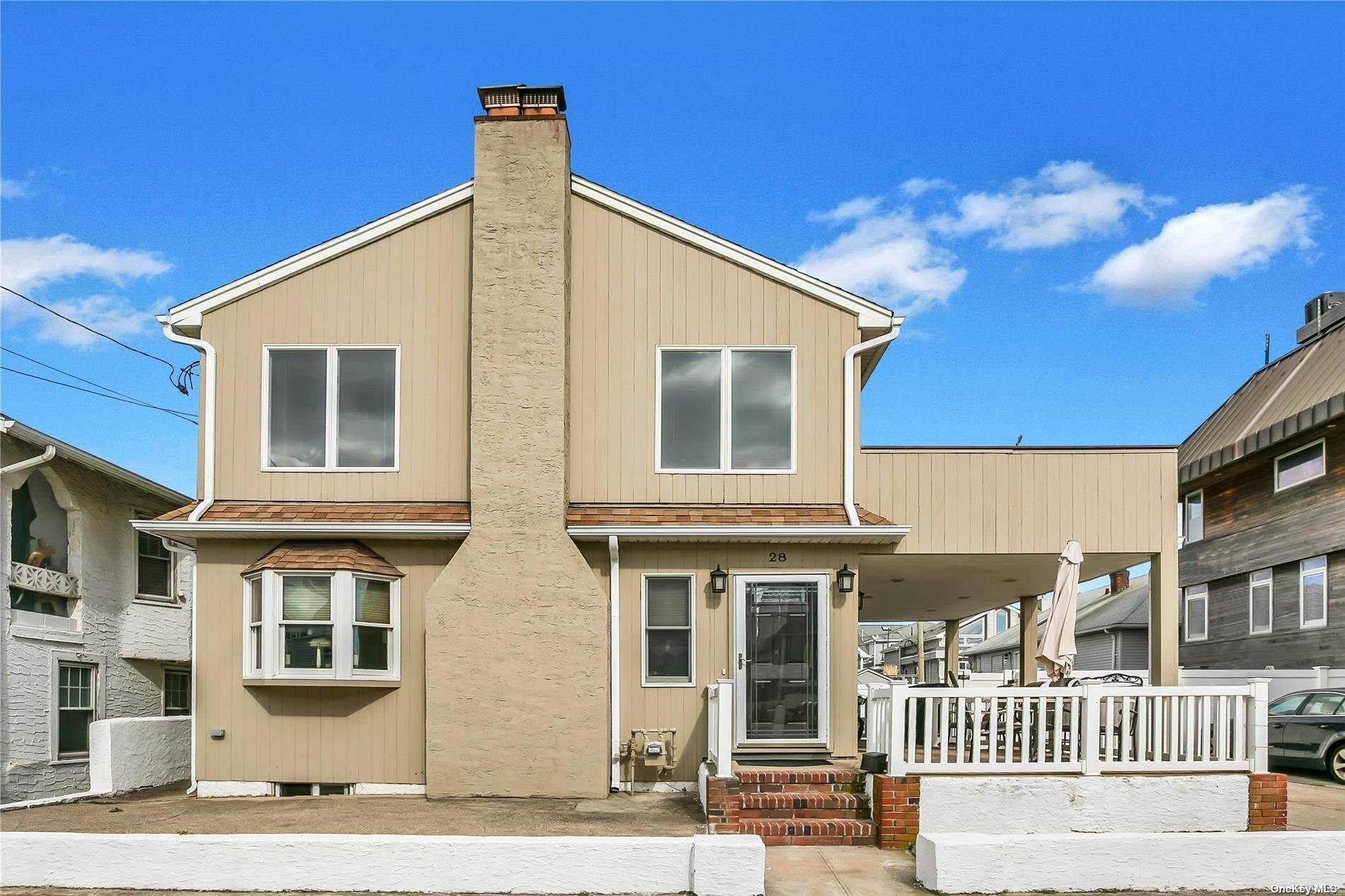 Residential for Sale at 28 Troy Avenue East Atlantic Beach, New York 11561 United States