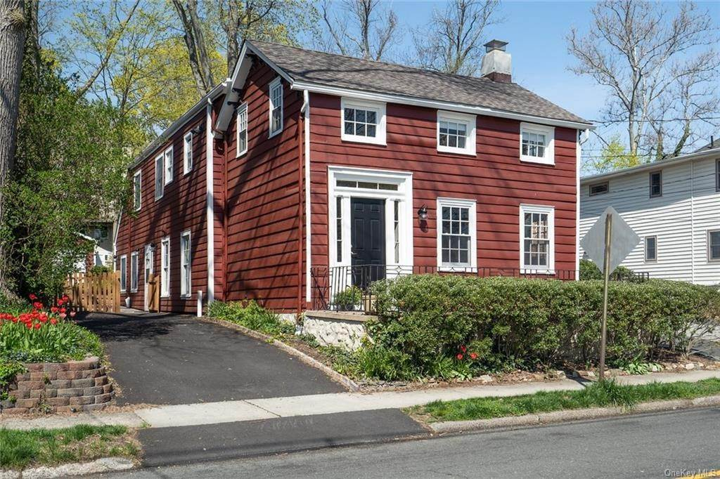 Residential for Sale at 118 Piermont Avenue Nyack, New York 10960 United States