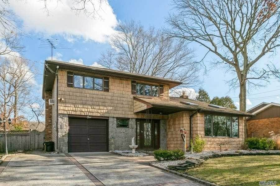 Residential for Sale at 1 Point Of Woods Road, Old Bethpage, NY 11804 Old Bethpage, New York 11804 United States