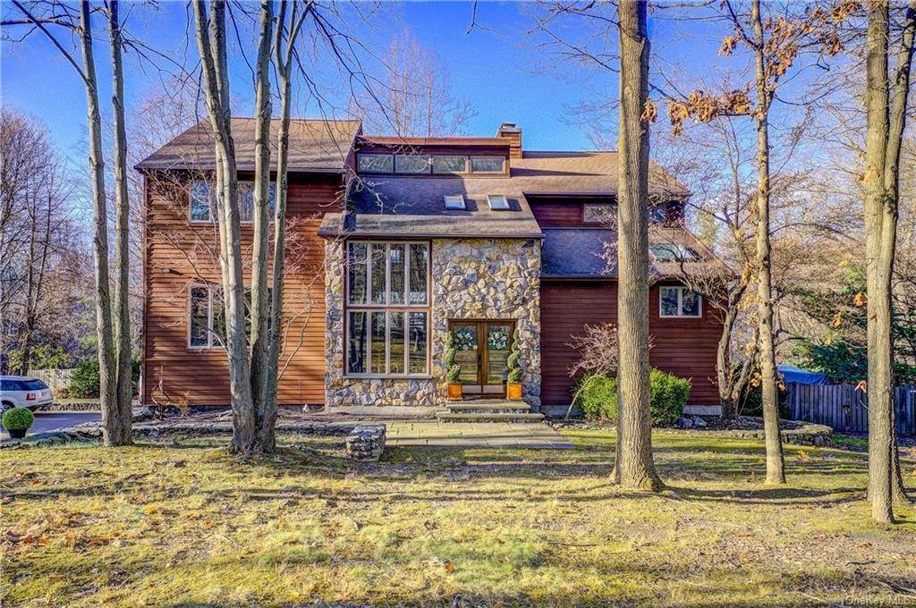 Residential for Sale at 2 Mountain Crescent, Cornwall, NY 12520 Cornwall On Hudson, New York 12520 United States