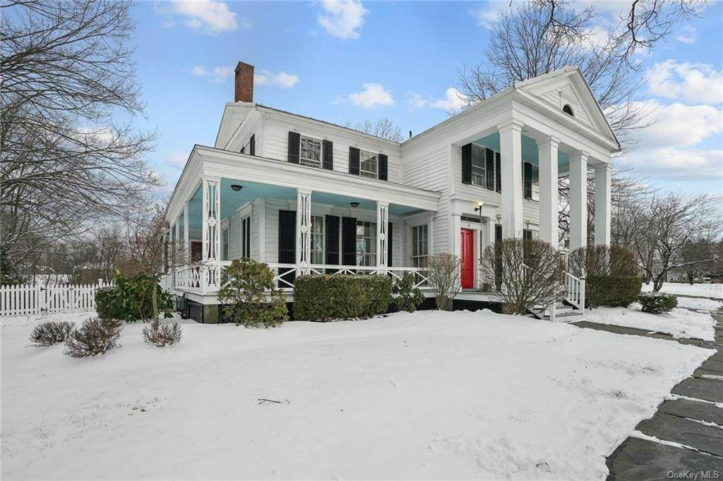 Residential for Sale at 25 South Street Goshen, New York 10924 United States