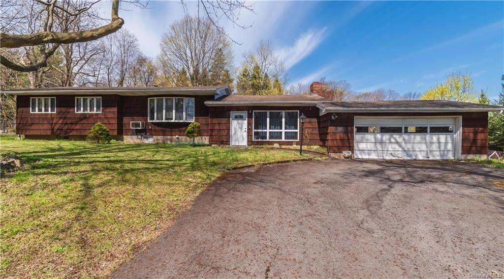 Residential for Sale at 411 Harriman Heights Road Harriman, New York 10926 United States