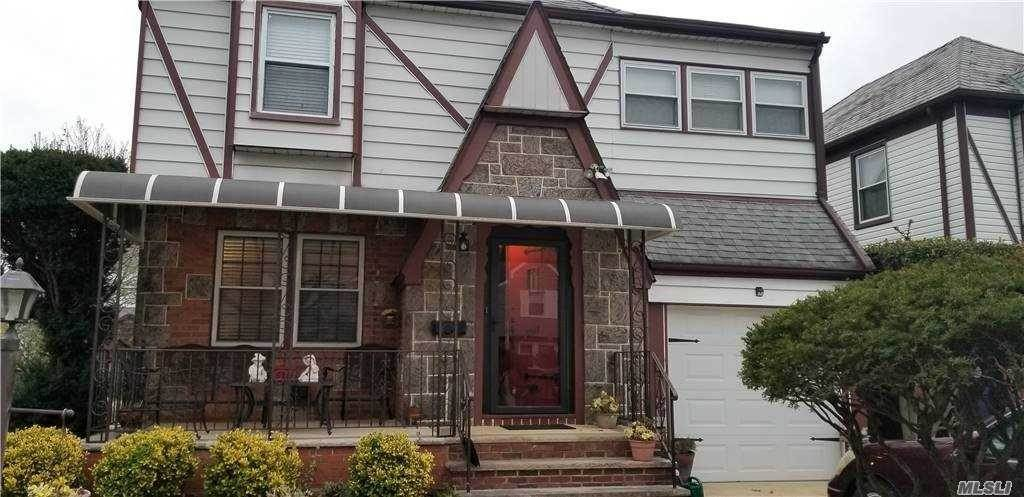 Residential for Sale at 115-87 228th Street, Cambria Heights, NY 11411 Cambria Heights, New York 11411 United States