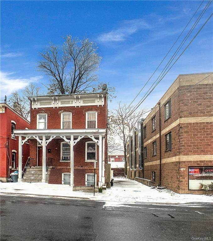 Residential Income for Sale at 11 W Broad Street Haverstraw, New York 10927 United States