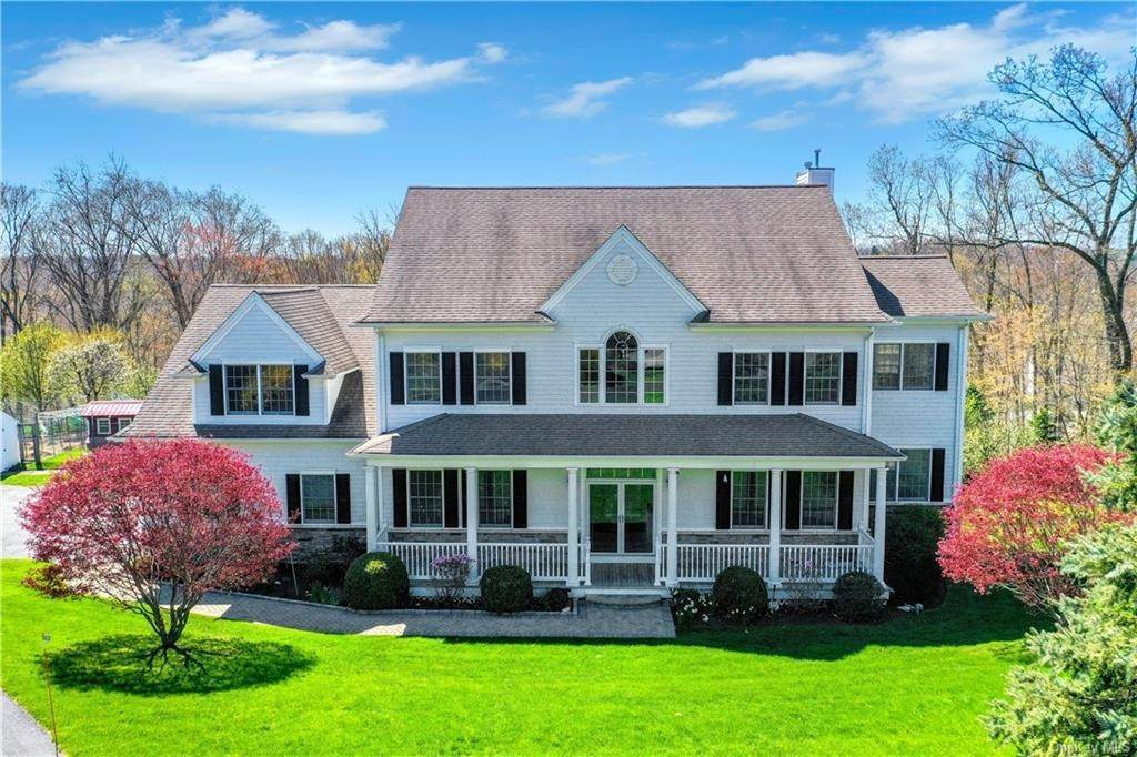 Residential for Sale at 3 Majestic Ridge Carmel, New York 10512 United States