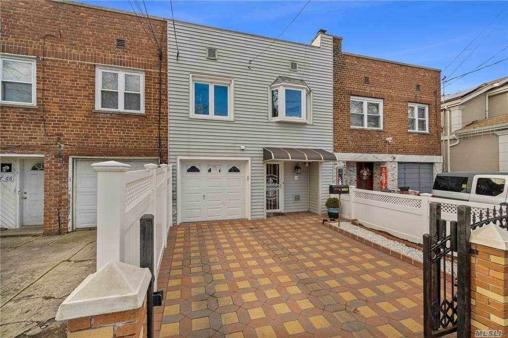 Residential for Sale at 117-64 Marsden Street, Queens, NY 11434 Queens, New York 11434 United States